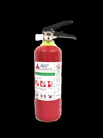 AISI Clean Agent 500gr - Standard